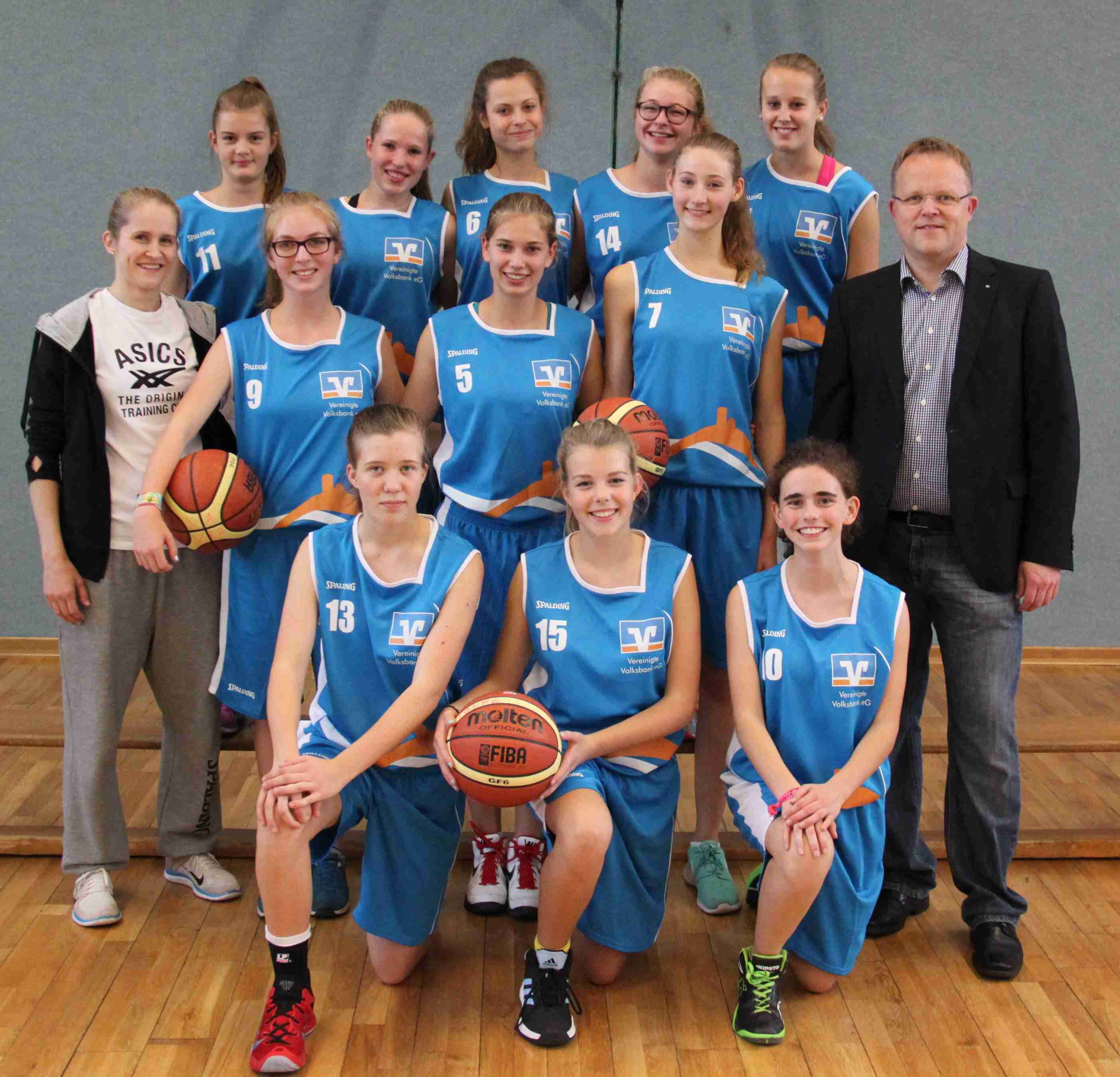 tv jahn siegen basketball